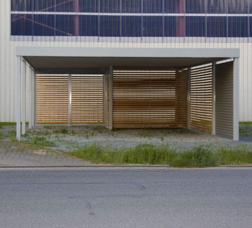 Damit Garagen: Garagen Carport-Ausbau-Carports