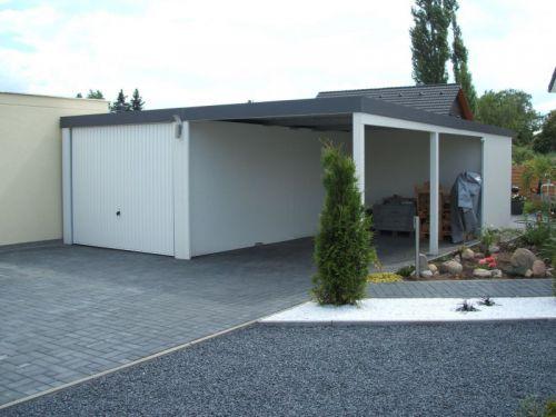 garagen carport stahl carports. Black Bedroom Furniture Sets. Home Design Ideas