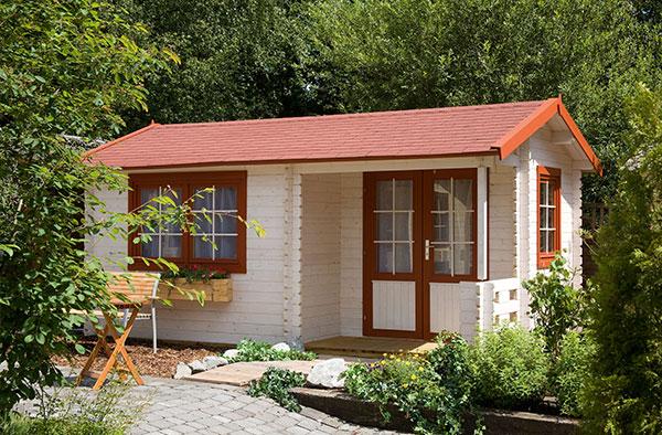 garagen carport gartenh user. Black Bedroom Furniture Sets. Home Design Ideas