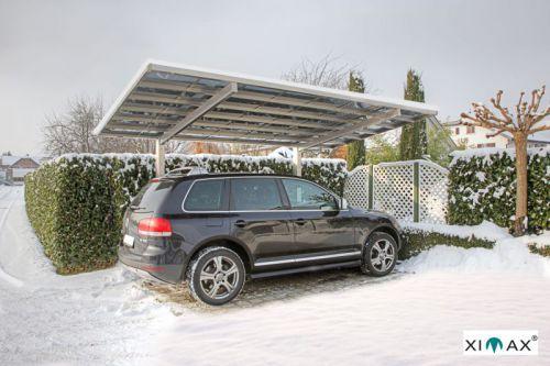 Garagen carport carports